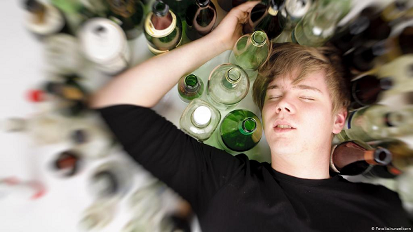from cradle to grave alcohol is bad for the brain 01